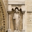 Stock Photo: Notre Dame De Paris