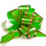 Gift — Stock Photo #2489512