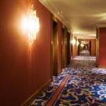 corredor — Foto de Stock