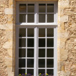 Stock Photo: Window