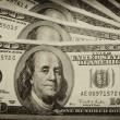 Stock Photo: Dollars 13