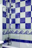 Bath-room — Stock Photo