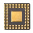 Processor - Stock Photo