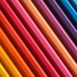 Stock Photo: Color pencils 8
