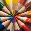 Color pencil — Stock Photo #2652190