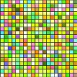 Stock Photo: Abstract squares