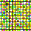 Royalty-Free Stock Photo: Abstract squares