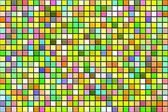 Abstract squares — Stockfoto