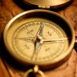 Compass — Stock Photo #1336895