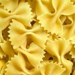 Farfalle Pasta - Stock Photo