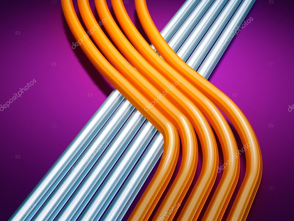 Pipes — Stock Photo #1333140