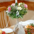 Stock Photo: Wedding Flowers Roses