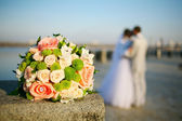 Wedding — Stock Photo