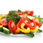 Salad — Stock Photo #1189032