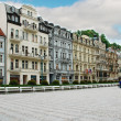 Karlovy Vary — Stock Photo #1218421