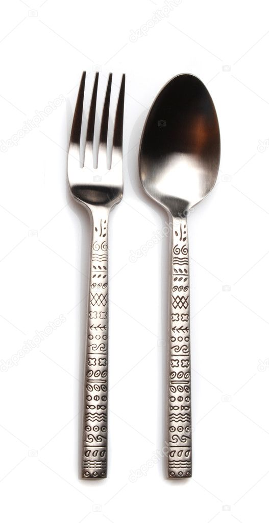 Silverware — Stock Photo #1469956