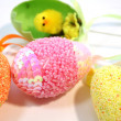 Easter eggs — Stock Photo #1343418