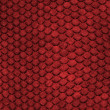Royalty-Free Stock Photo: Red Dragon Skin