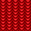 Red Drapery — Stock Photo #1399963