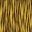 Tiger Fur - Stock Photo
