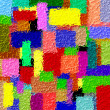 Stock Photo: Colorful squares