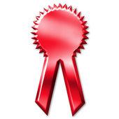 Award Ribbon — Stock Photo