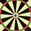 Royalty-Free Stock Photo: Dart board