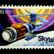 Skylab — Stock Photo