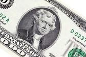 Thomas Jefferson — Stock Photo