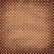 Vintage dots — Stock Photo