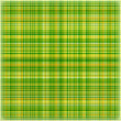 Stock Photo: Shabby plaid background