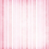 Striped pink background in grunge style — Stock Photo