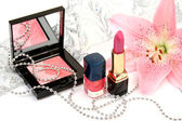 Decorative cosmetics — ストック写真