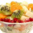 Salad from fruit — Stock Photo #1307686
