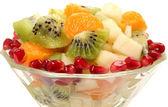 Sałatka z owoców — Zdjęcie stockowe
