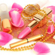Photo: Decorative cosmetics
