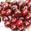 Ripe cherry — Foto de stock #1316437