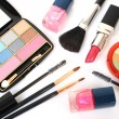 Decorative cosmetics — Stock Photo #1335365