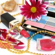 Decorative cosmetics — ストック写真 #1353499