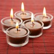 candle — Stock Photo #1391310
