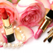 Decorative cosmetics — Foto Stock #1391324