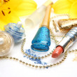 Decorative cosmetics — Stock Photo #1392496