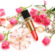 Decorative cosmetics — Stock Photo #1395158