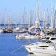 Boats and yachts, Greece — Stock Photo #1225079