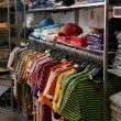 Clothes in shop — Stock Photo #1226958