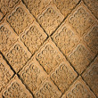 East patterns on wall — Stock Photo #1228419