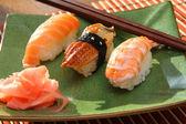 Sushi — Foto de Stock