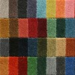 samples of color of a carpet covering — Stock Photo #1839083