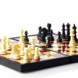 Chess — Stock Photo #1383597