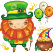 St. Patricks  Day  series 2 - 